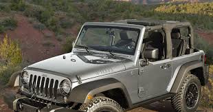 jeep willys 2016 2016 jeep wrangler ny daily news