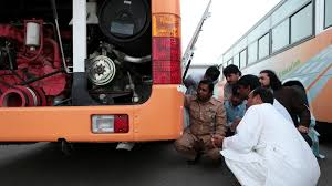 senior driving class safety for school staff in uae the national