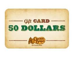 cracker barrel gift card 50 cracker barrel gift card auctions happybidday