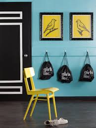 create a mood with color hgtv