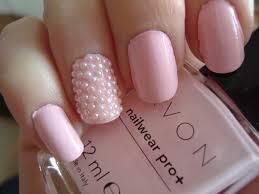 nail art pearls choice image nail art designs