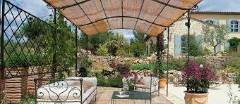 comment fermer une pergola pergolas u0026 tonnelles de jardin design unopiù