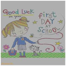 greeting cards lovely day of school greeting card