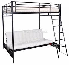 metal loft bed with desk medium size of bunk bedsloft beds with