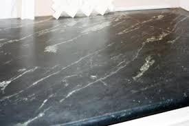 Oiled Soapstone Aqua Grantique Countertop Looks Like Oiled Soapstone New