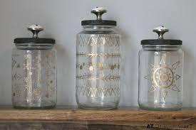 boho jars hometalk