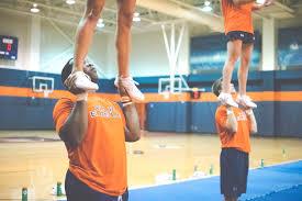Cheerleader Flags Why The Auburn University Cheerleaders Are The Best Cheerleaders