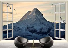 snow mountain beautiful high definition scenery tv background wall snow mountain beautiful high definition scenery tv background wall mural 3d wallpaper 3d wall papers for tv backdrop wallpapers and backgrounds wallpapers