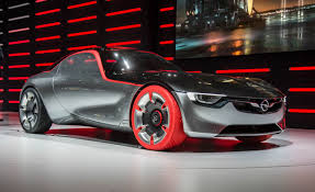 mazda car and driver opel gt concept official photos and info u2013 news u2013 car and driver
