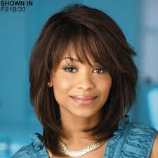 gray hair pieces for american african american gray wigs wig com