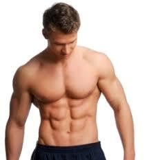 9 cara agar tubuh pria mejadi berotot