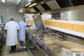 ecoles de cuisine cinor vidéo réfections écoles de sainte suzanne