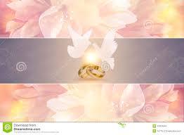dove wedding invitations wedding invitation template stock illustration image 48475089