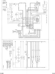 goodman ac thermostat wiring diagram heat pump extraordinary for