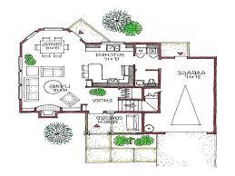 efficient home design plans zero energy home plans efficient designs retirement house ideas