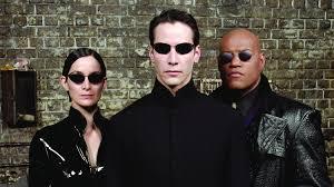 the matrix cast reunion neo morpheus trinity