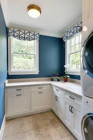 White And Blue Kitchen - blue laundry rooms best 25 blue laundry rooms ideas on pinterest