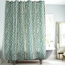 Designer Shower Curtains Fabric Designs Designer Shower Curtain Decorating Mellanie Design