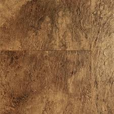 Tranquility Resilient Flooring 5mm Grecian Terracotta Resilient Vinyl Tranquility Lumber