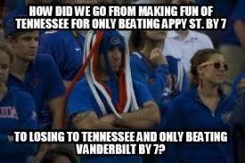 Florida Gator Memes - sec memes entering week 6