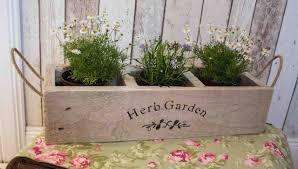 catchy image in herb garden and herb garden ideas planter designs