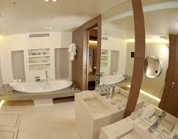 ipanemas ouranos master bathroom u2013 luxury yacht browser by