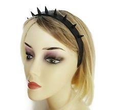 spiked headband spike headband hair accessories ebay