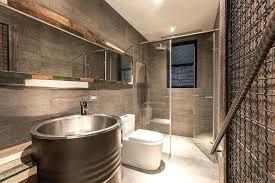 industrial bathroom mirrors industrial bathroom mirror view in gallery industrial bathroom with