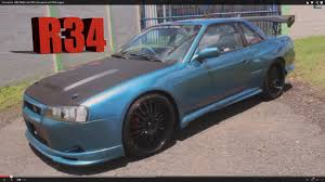 conversion 1989 240sx with r34 conversion and rb25 engine youtube