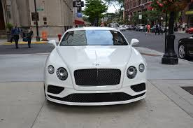 bentley coupe 2016 2016 bentley continental gt speed stock gc roland158 for sale