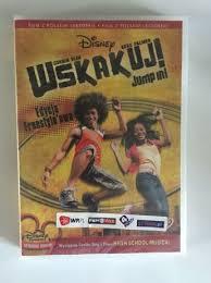 film disney jump in wskakuj jump in disney channel film dvd nowy konin olx pl