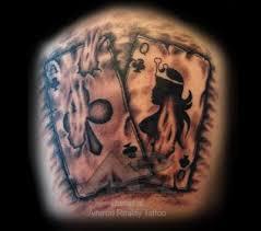 tattoo insights card tattoo