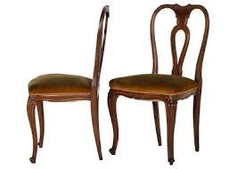 sedie chippendale feeler design storia prodotto d arredo