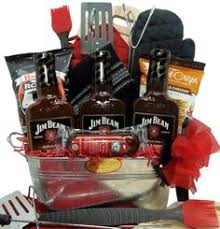 bbq gift basket delight expressions it up bbq gift basket a fathers day