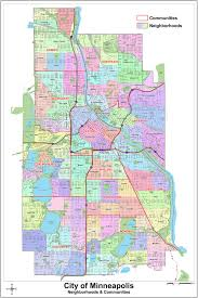Minneapolis Metro Transit Map by Large Minneapolis Maps For Free Download And Print High