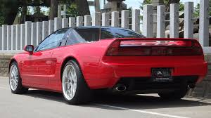 honda jdm honda nsx for sale