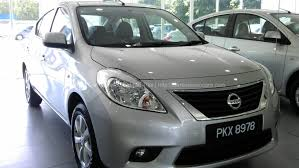 nissan impul nissan almera 1 5v test drive review in penang carreviewsncare com