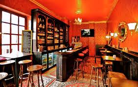 Wohnzimmer Restaurant üme Ecke U201c Wird Zu Hannovers U201ewohnzimmer U201c Für Bier Fans U2013 U201egood
