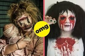 Creepiest Halloween Costumes Show Creepiest Halloween Costume U0027ve