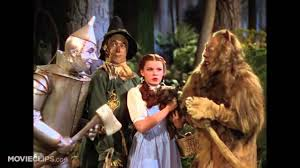 wizard of oz cowardly lion costume the cowardly lion the wizard of oz 6 8 movie clip 1939 hd youtube