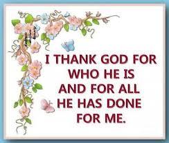 266 best thank you jesus prayers images on jesus
