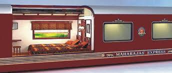 Maharaja Express Train Maharajas U0027 Express Cabins Explore Guest Cabins Facilities