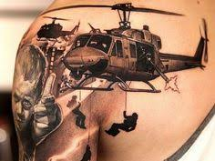 Types Meaning 30 Strong Powerful Military Tattoos Types Meaning Policy