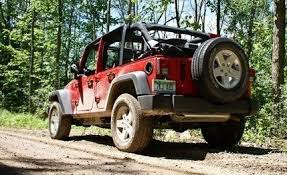 2010 jeep wrangler unlimited reviews 2010 jeep wrangler unlimited sport review car and driver
