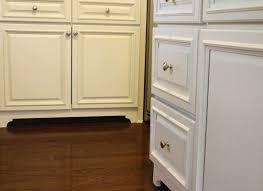 kitchen cabinet toe kick ideas diy kitchen cabinets simple ways to reinvent the kitchen