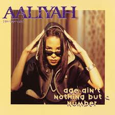 age ain u0027t nothing but a number by aaliyah on apple music