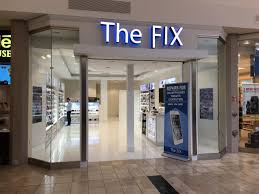 cell phone repair accessories cases the fix service area