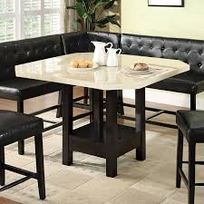 furniture of america cm3427pt bahamas counter height dining table
