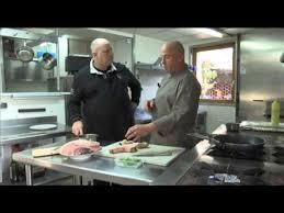 cuisine basse temperature philippe baratte toc toques cochon basse température et purée d helyantis