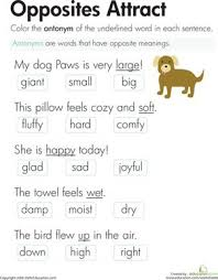 21 best antonyms images on pinterest synonyms and antonyms